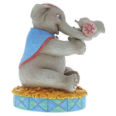Disney Traditions Mrs. Jumbo & Baby Dumbo – Bild 2