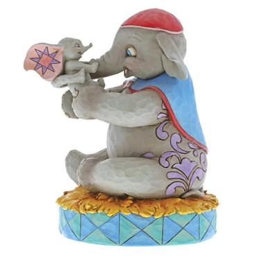 Disney Traditions Mrs. Jumbo & Baby Dumbo – Bild 5