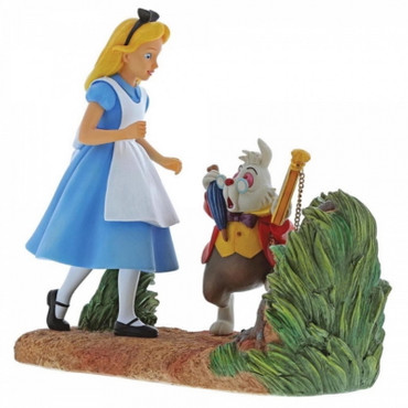 Alice In Wonderland - Mr Rabbit, Wait – Bild 5