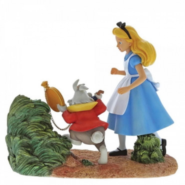 Alice In Wonderland - Mr Rabbit, Wait – Bild 1