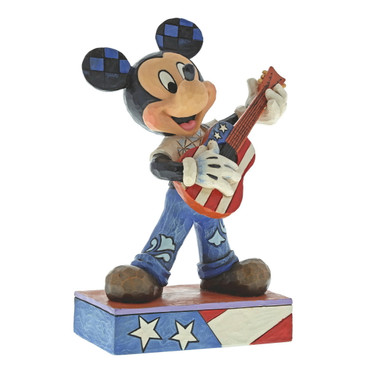 Disney Traditions - Mickey Rock and Roll – Bild 2