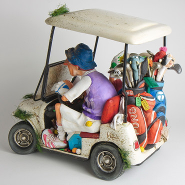 GUILLERMO FORCHINO - The Buggy Buddies  – Bild 2