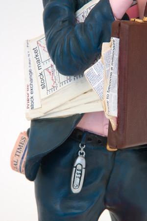 GUILLERMO FORCHINO - The Business Man – Bild 4