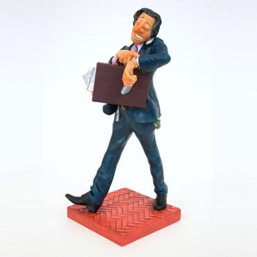 GUILLERMO FORCHINO - The Business Man – Bild 1