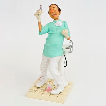 GUILLERMO FORCHINO - Dentist - Zahnarzt – Bild 1
