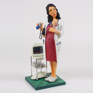 GUILLERMO FORCHINO - Madame Doctor - Ärztin – Bild 1