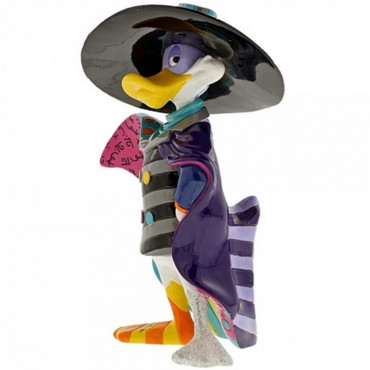 Darkwing Duck ROMERO BRITTO Figur 6001012 – Bild 3
