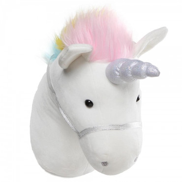 UNICORN Einhorn Wanddekoration