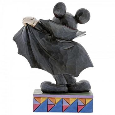 Colourful Count Mickey Mouse JIM SHORE Figur 6000950 – Bild 7