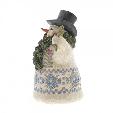 Winter Greetings JIM SHORE Figur 6001431 – Bild 5