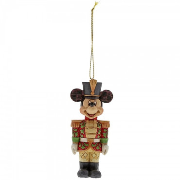 Mickey Mouse Nutcracker A29381 Hanging Ornament  – Bild 4