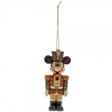 Mickey Mouse Nutcracker A29381 Hanging Ornament  – Bild 1