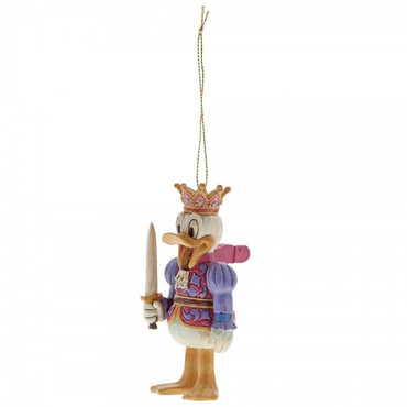 Donald Duck Nutcracker A29383 Hanging Ornament  – Bild 3
