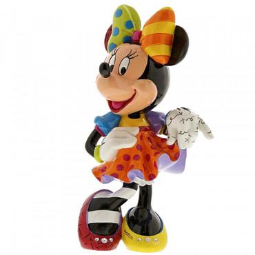 Special Anniversary Minnie Mouse ROMERO BRITTO Skulptur 6001011 – Bild 2