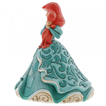 Ariel Treasure Keeper JIM SHORE Figur A29505 – Bild 3