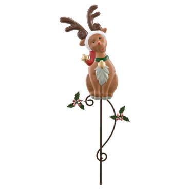 RENTIER Gartenstecker Goebel Weihnacht