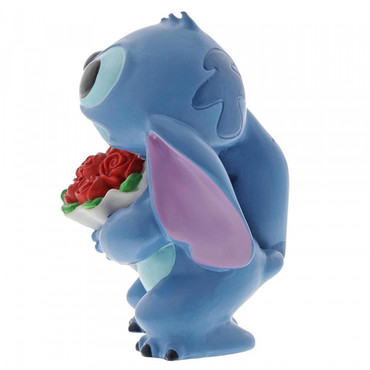 STITCH FLOWERS Figur Disney Showcase – Bild 3
