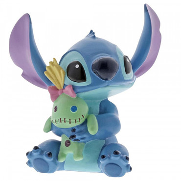 STITCH DOLL Figur Disney Showcase – Bild 1