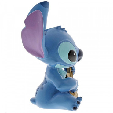 STITCH GUITAR Figur Disney Showcase – Bild 4