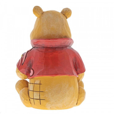 SPRING SURPRISE - POOH & PIGLET Figur Jim Shore – Bild 3