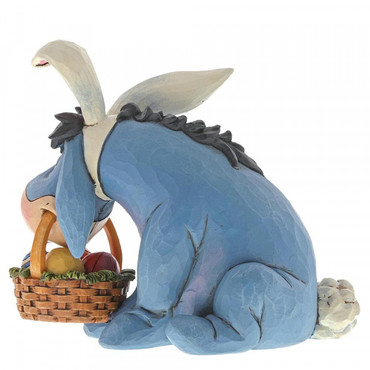 EEYORE COTTONTAIL Figur Jim Shore – Bild 3