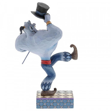 BORN SHOWMAN - GENIE Skulptur Jim Shore – Bild 3