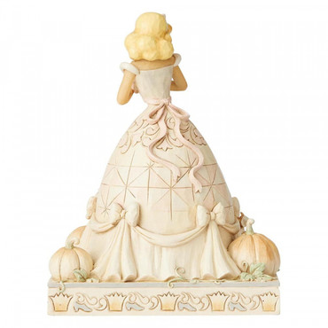 DARLING DREAMER Cinderella Skulptur Jim Shore – Bild 2
