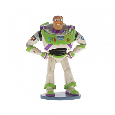 BUZZ LIGHTYEAR Figur Showcase – Bild 1