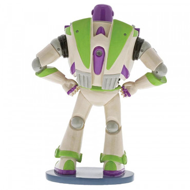 BUZZ LIGHTYEAR Figur Showcase – Bild 3