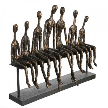 COMMUNITY Skulptur DekoArt – Bild 6