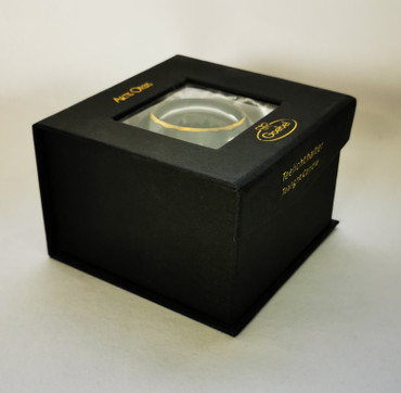 LES COQUELICOTS Kugelteelichthalter Kristall Claude Monet – Bild 7