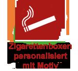 Zigarettenboxen personalisiert mit Motiv