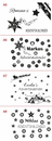 Adventskalender Holzbox, Gr. 3, Kiefer unbeh. incl. Auswahl-Lasergravur (A2) Bild 4