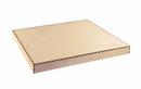 Holz-Stülpdeckel für offene Holzboxen Gr. 3 und Gr. 2, Sperrholz unbehandelt