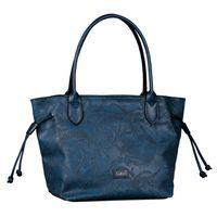 Gabor GRANADA PAISLEY Shopper 8109-50 blue