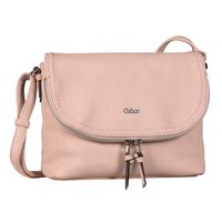 Gabor FRANZI Flapbag / Handtasche 8119-04 rose