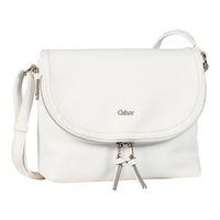 Gabor FRANZI Flapbag / Handtasche 8119-12 white