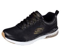 Skechers Damen SKECH-AIR INFINITY-OZONES 12177/BKGD black