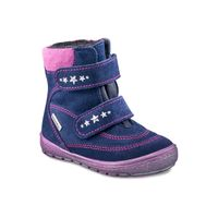 Richter Kinder Klettstiefel 1537-831-7201 atlantic