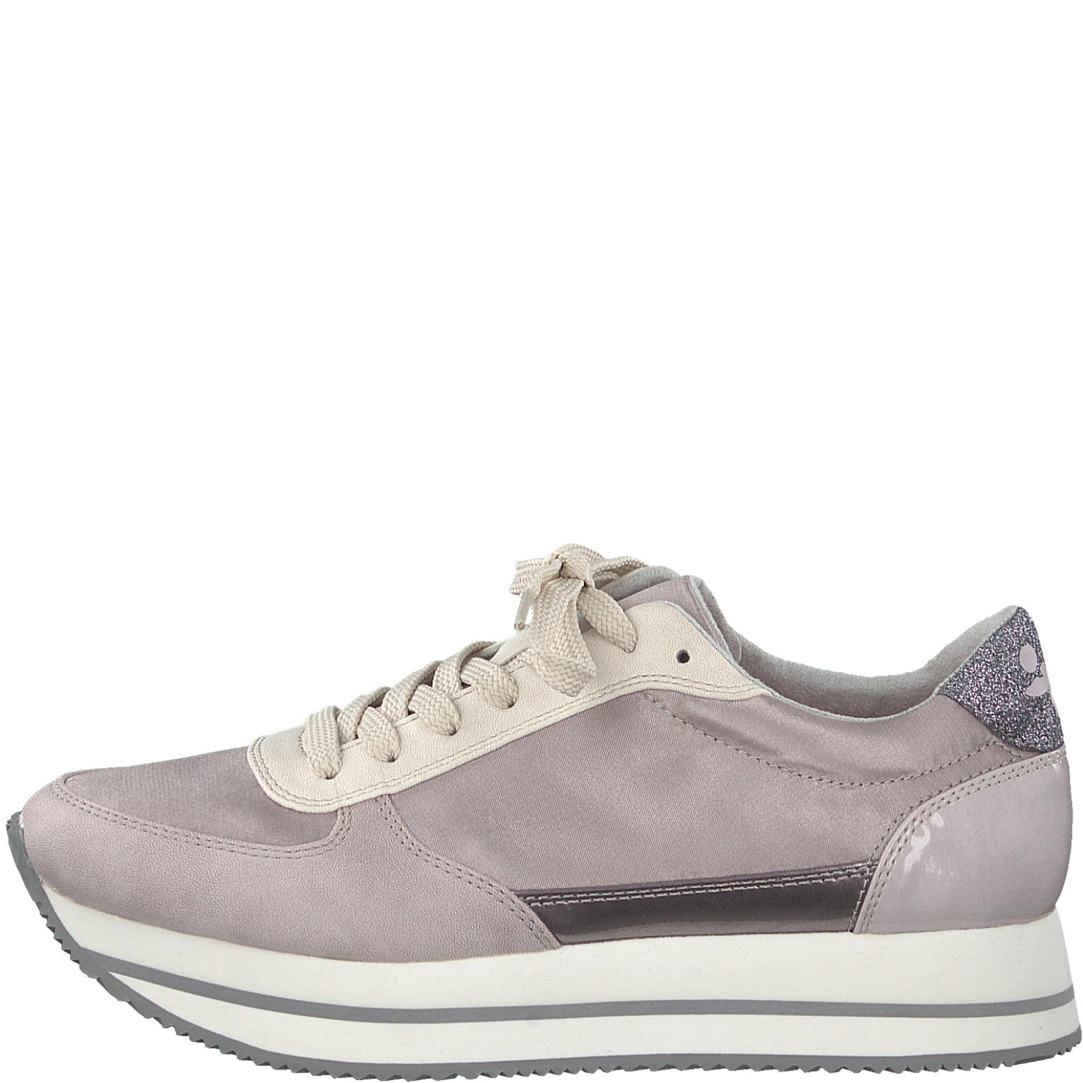 Tamaris Damen Sneaker Yoga it 1 23705 555 lavender