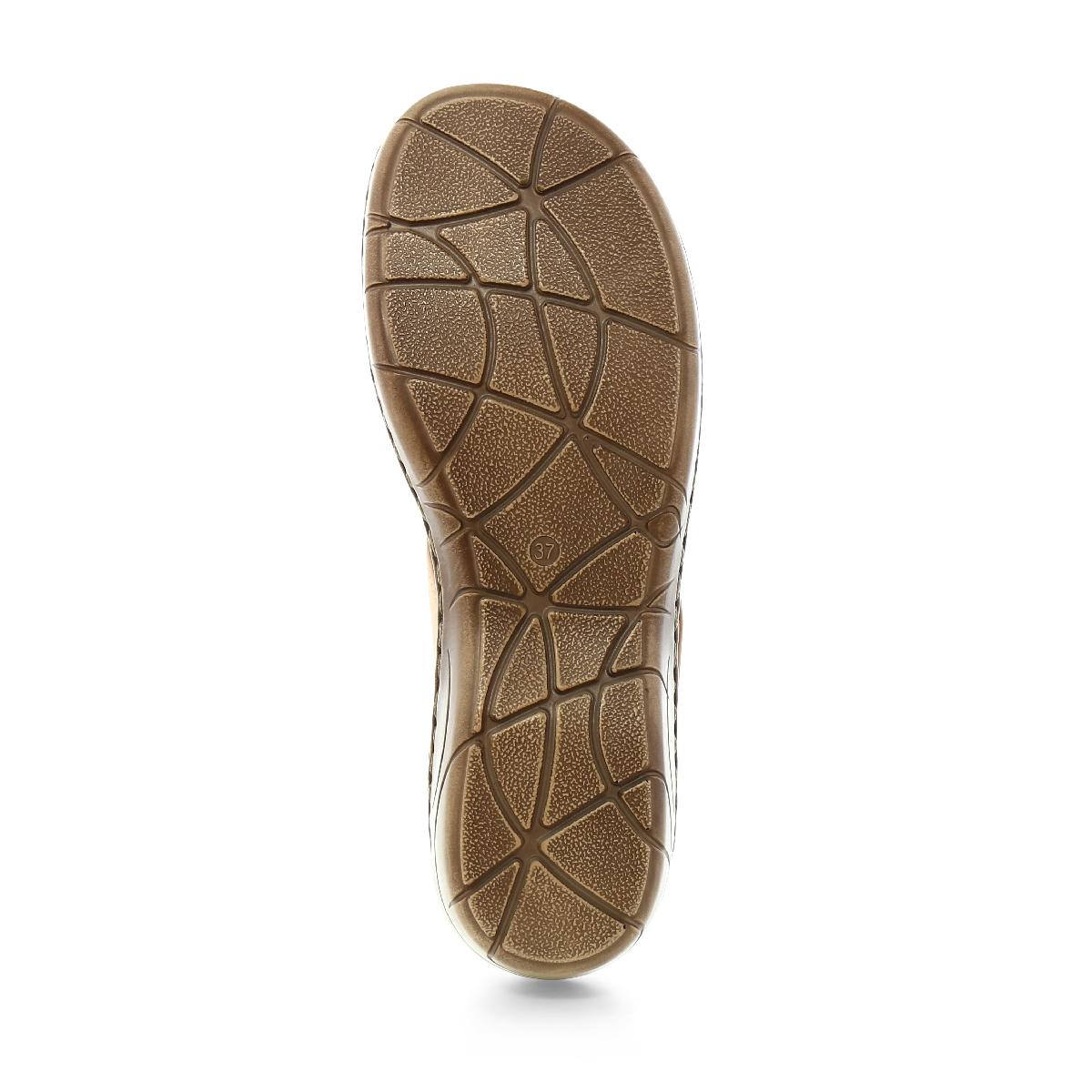 19de6654 Jenny by ara Damen Pantolette 22-57281-70 copper beige | Schuhe ...