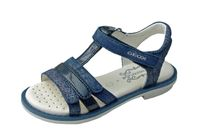 Geox Kinder Sandale GIGLIO J62E2A-C4002 navy