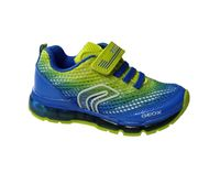 Geox Kinder Sportschuh ANDROID J7244B-C3317 blue
