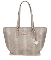Tamaris NEVE Shopping Bag 2042171-224 taupe snake