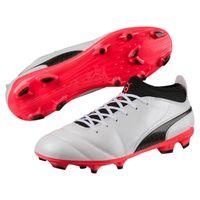 Puma Fußballschuh ONE 17.3 FG 104074-0001 white