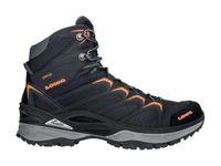 Lowa Herren INNOX GTX® MID 310603-0920 schwarz / orange