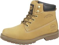 Dockers Stiefel 35AA203-300910 golden tan