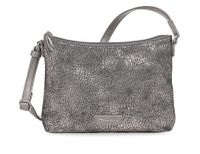 Tamaris MATILDA Crossbody Bag 2178172-917 pewter metallic