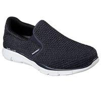 Skechers Herren Sneaker EQUALIZER SLICKSTER 52745/NVY blau