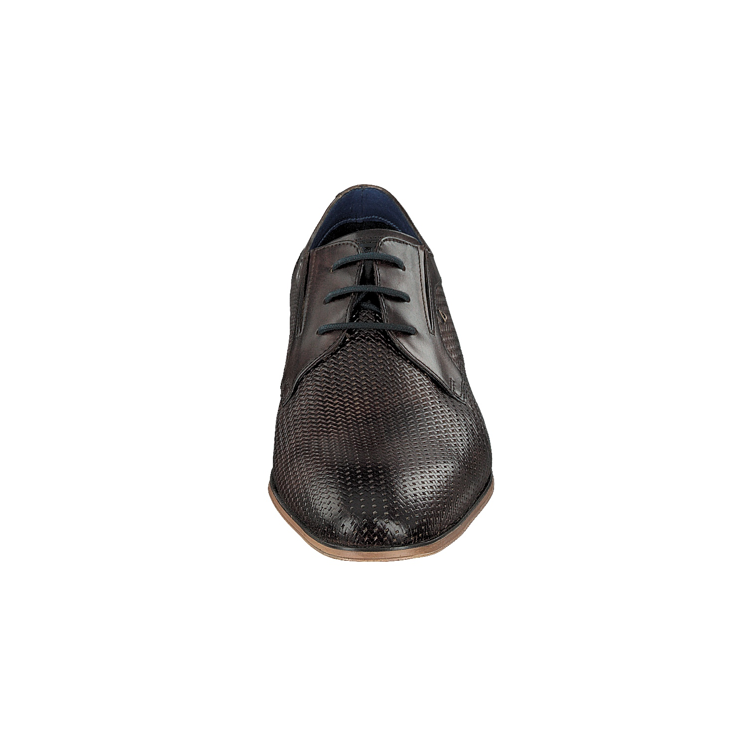 innovative design 9e7db bf9ab Bugatti Herren Schnürschuh MOSARIO 311-25204-2115-6140 dark brown